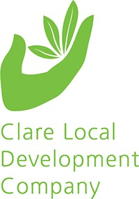 Clare Local Development Company | Logo