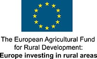 EU Agricultural & Rural Development | Logo