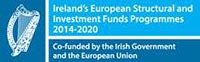 Ireland's European Structural Development Funds | Logo